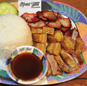 Win's Thai Cuisine | Order Online | North Hollywood, CA ...